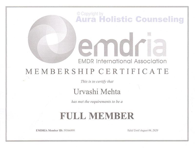 certificate-EMDRIA-2