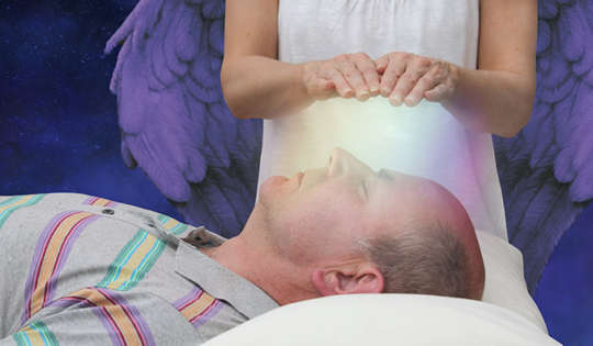 Reiki 1&2 Training Workshop (COMPLETED)